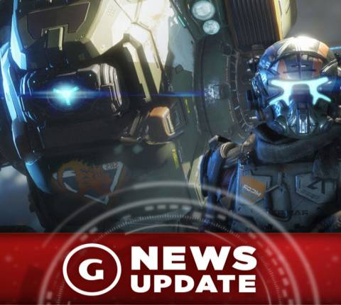 GS News Update: Titanfall 2's Big Live Fire Update Launches This Week