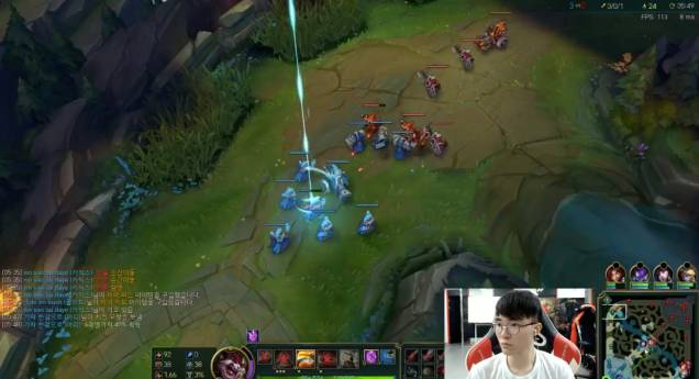 League of Legends Fan Channel Hit with Shady DMCA Takedowns