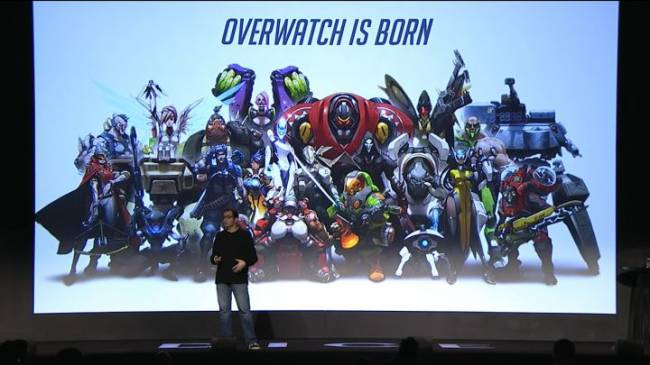 Blizzard Details the Rough Road From Titan to Overwatch