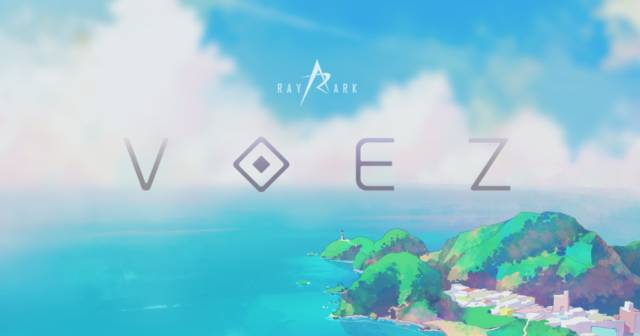Voez Coming to Switch