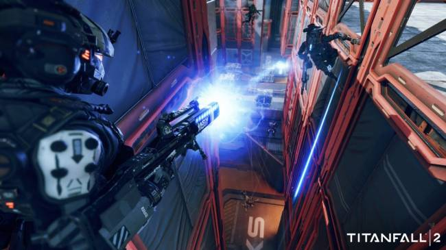 Titanfall 2's Live Fire Update Arrives February 23, 2017