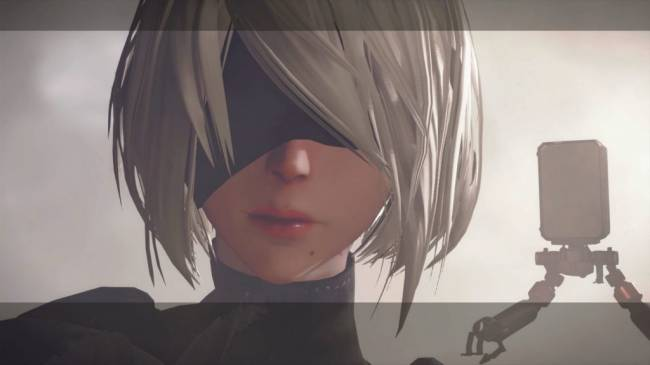 NieR: Automata Is the New Theme of the Square Enix Cafe in Akihabara, Tokyo