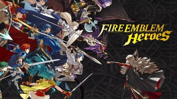 Everything You Need To Know About Fire Emblem Heroes