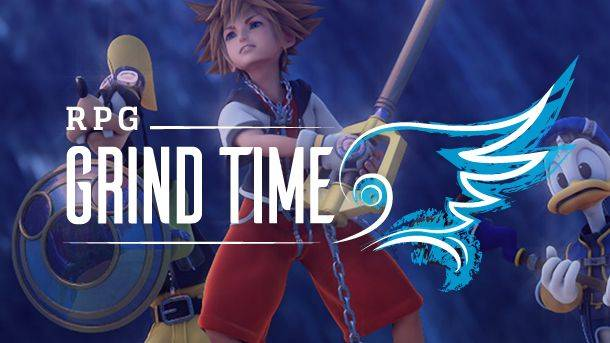 RPG Grind Time – A Beginner's Guide To The Kingdom Hearts Collections
