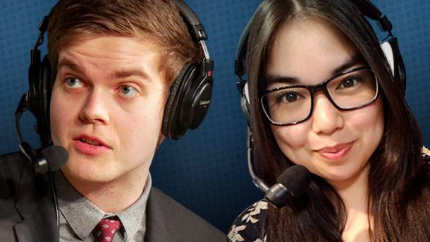 What It's Like To Be An eSports Commentator