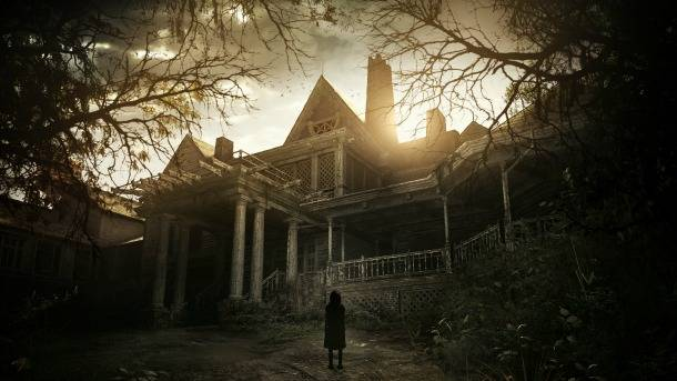 Opinion – Resident Evil 7 Is Best Played In VR