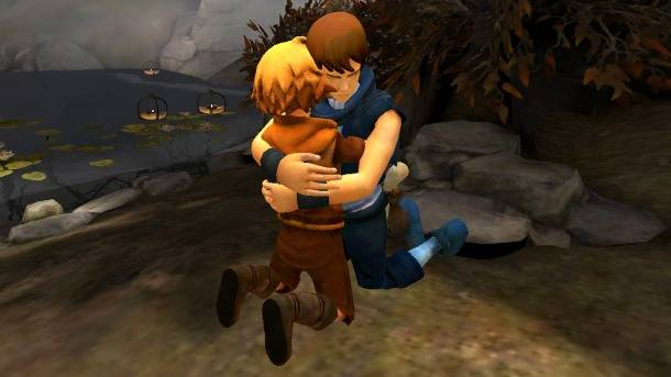 Seven Games That Explore Different Types Of Love