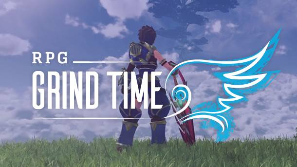 RPG Grind Time – The Nintendo Switch And Its Promise For RPGs