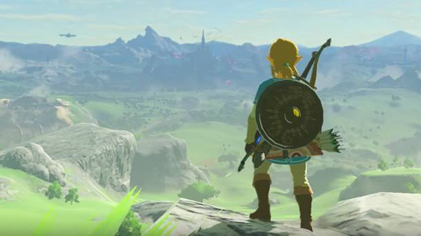 Miyamoto And Aonuma On Zelda's Balance Of Fan Feedback