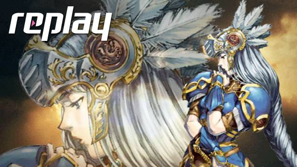 Replay – Valkyrie Profile