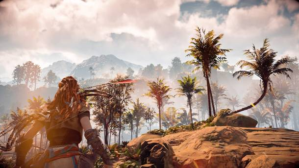 Horizon Zero Dawn: Beginner Tips, Upgrade Guides, And Other Valuable Lessons