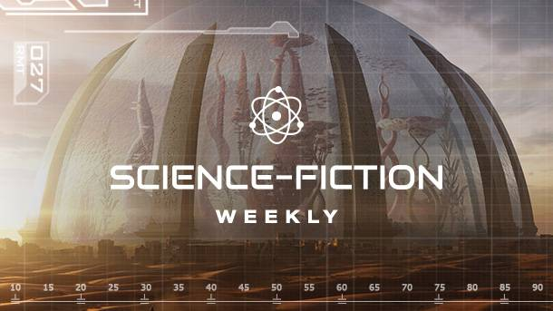 Science-Fiction Weekly – Torment, Guardians Of The Galaxy, Batman Vs. Aliens