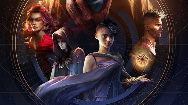 Four Reasons Not To Miss Torment: Tides Of Numenera