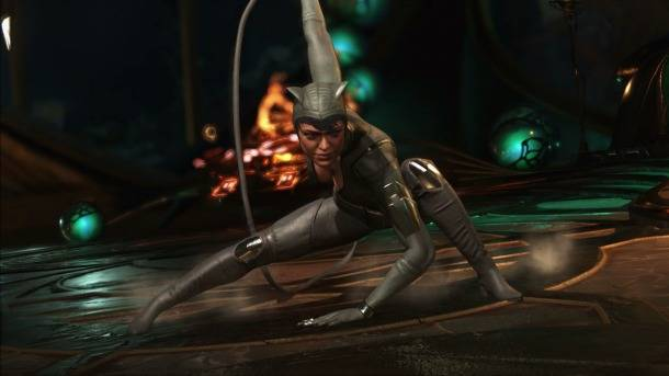 Trailer Highlights Cheetah, Catwoman, Poison Ivy, And Black Canary