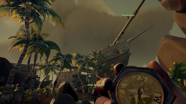 New Footage Shows Off Gun Combat And Skeleton Fights
