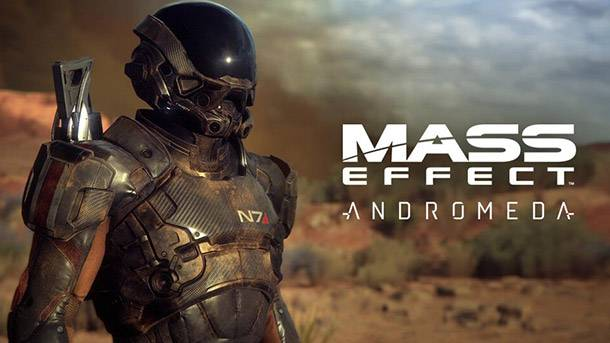 Squadmates, Fandom, And Mass Effect's Future: The Latest On Andromeda From BioWare