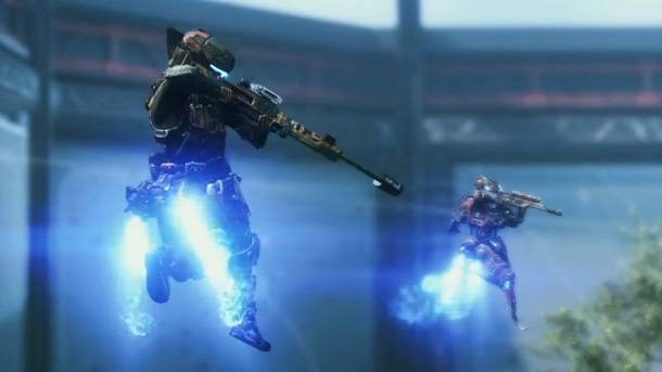 Here's Everything Included In Tomorrow's Free Titanfall 2 Update