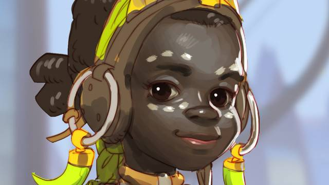 Overwatch Head Shuts Down Anchora Theory