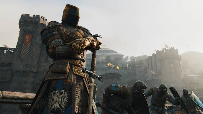 Report: Ubisoft Bans For Honor Players For Trying To Remap Their Controllers