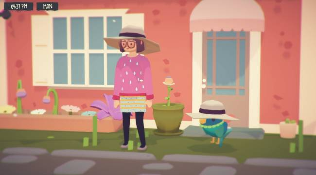 Ooblets, the Stardew Valley meets Pokemon mash-up, gets a Double Fine publishing deal