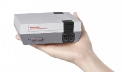 The NES Mini could be back in production, as a few retailers had just released (and run out) of more stock