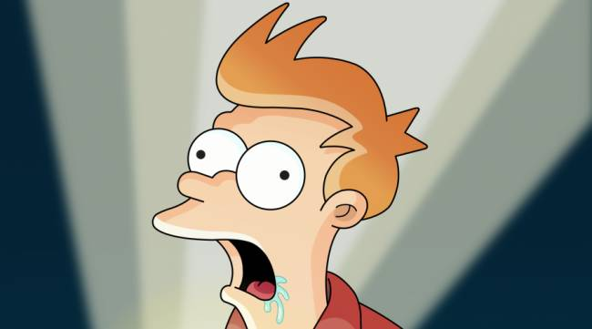 Futurama: Worlds Of Tomorrow Announced For Mobile, Interview With Developer