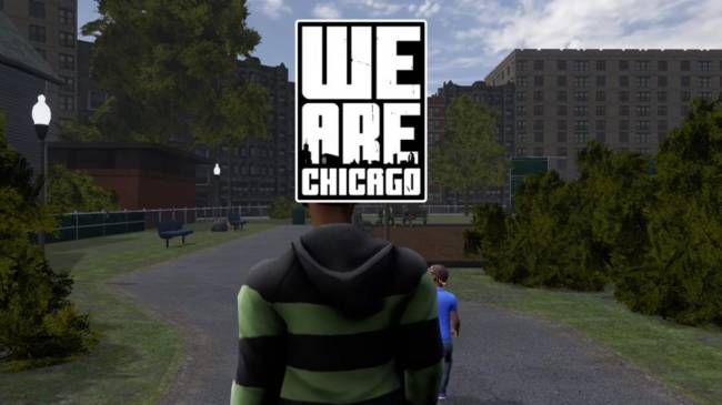We Are Chicago Review – Can We Be Somewhere Else?