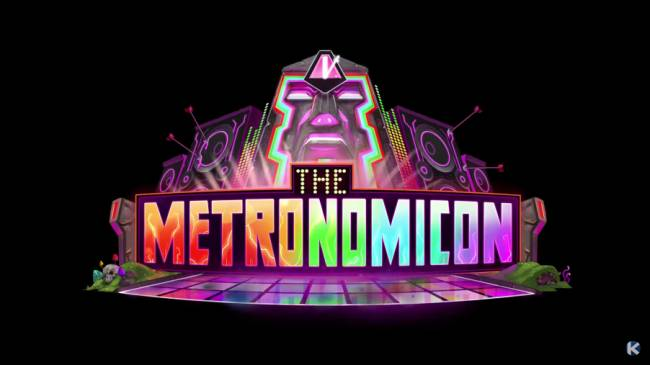 The Metronomicon Coming to Consoles, Adding New Content