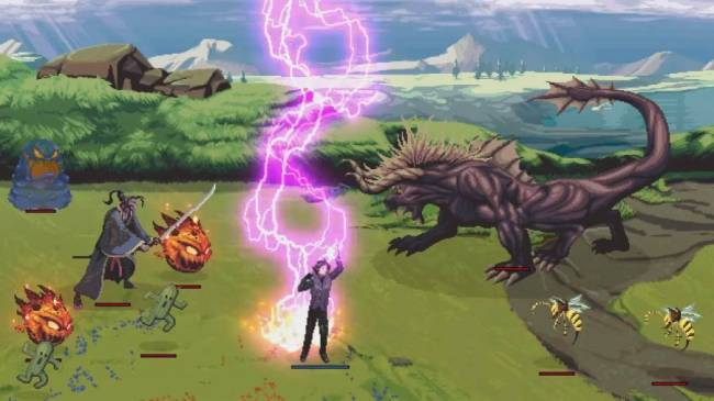 A King's Tale: Final Fantasy XV Releasing Free For Everyone