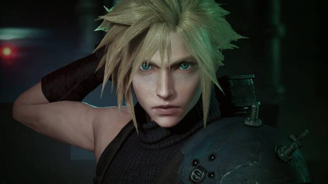 Final Fantasy VII Remake Voice Acting is Practically Finished