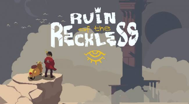 Local Co-Op Has Been Added To Ruin Of The Reckless