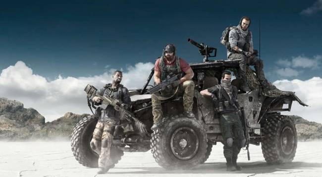 Wildlands Open Beta Available for Pre-load