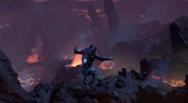 PC Specs Released For Mass Effect: Andromeda
