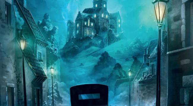 Mysterium Co-Op Review