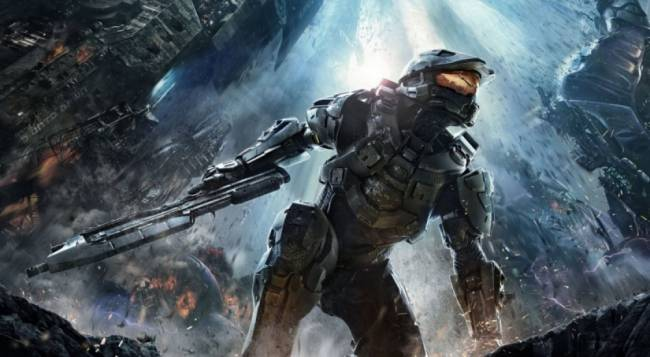 Future Halo Titles to Include Split-Screen