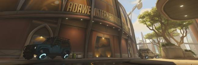 We may have already known about Overwatch's next hero... for months