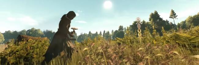 Life is Feudal welcomes testers to its second closed beta