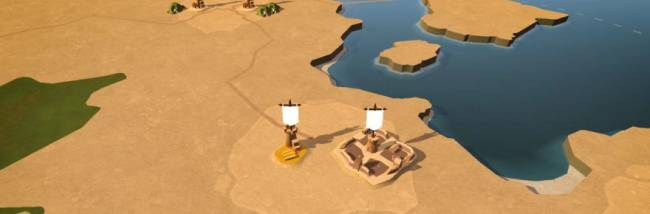 Here's how Albion Online is rebooting its PvP Outland zones