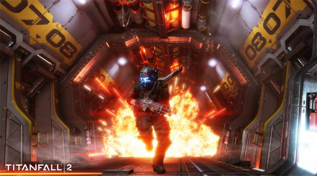 Titanfall 2 6v6 Pilot Only Mode Releases Tomorrow