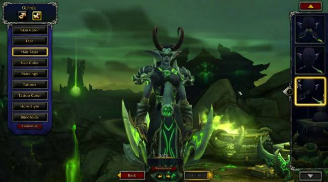 Blizzard Worked on 2 Separate MMOs After Titan Cancellation