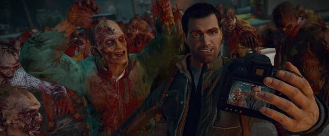 Dead Rising 4 Coming to Steam Next Month