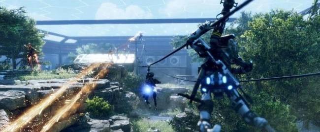 Titanfall 2's Live Fire 6v6 Mode To Release Tomorrow
