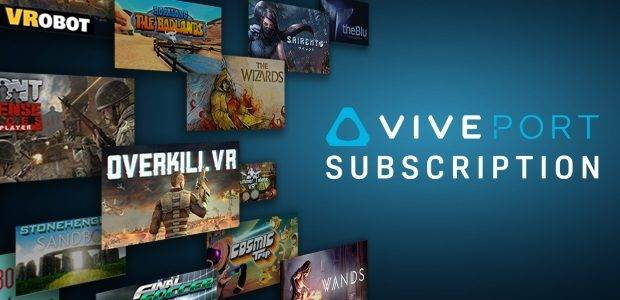 How to avoid Vive's VR subscription price hike
