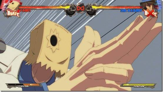Guilty Gear Creator Says To Expect The Next Game To Be Less Complicated With Reduced Systems