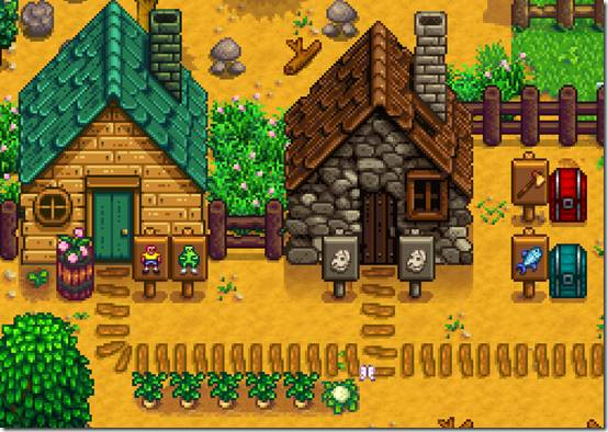 Stardew Valley Developer Eric Barone Gives An Update On The Current State Of Multiplayer Development