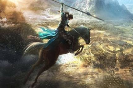 Dynasty Warriors 9: the lowest performance we've seen on PS4 Pro and Xbox One X