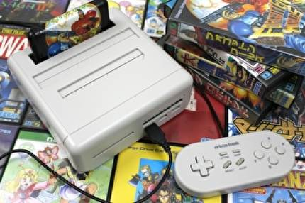 The retro gaming industry could be killing video game preservation