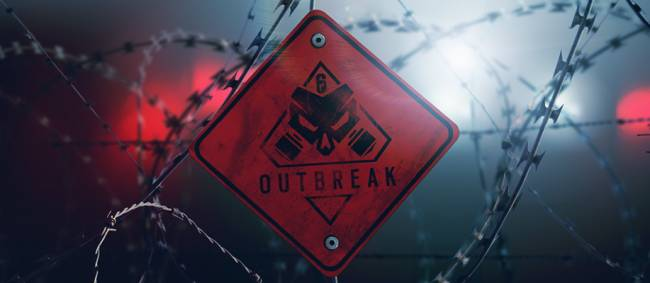 Rainbow Six Siege's Alien Outbreak Mode Is Completely Different To Traditional Siege