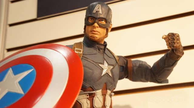 Best Marvel Collectibles Of Toy Fair 2018
