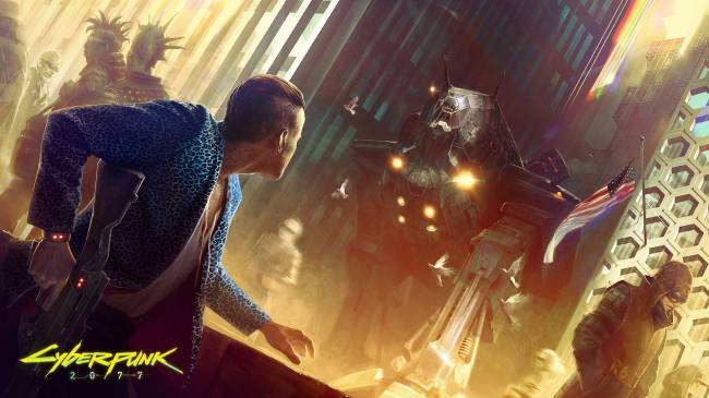 """CD Projekt Red Believes Loot Box Backlash Is """"Good for the Industry"""""""